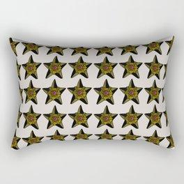 Nautical (pattern) Rectangular Pillow