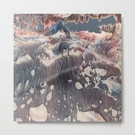 Ventura - Grotto Metal Print