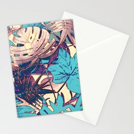 floral ball 2 Stationery Cards