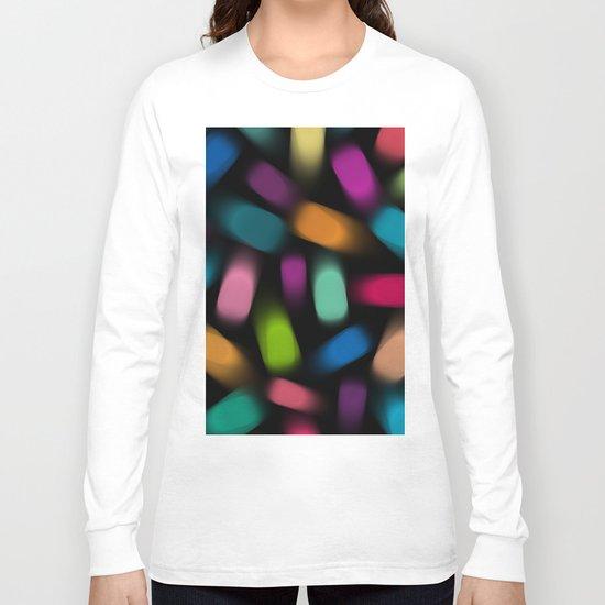 Chayabrito #2 Long Sleeve T-shirt