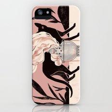 October 2nd iPhone SE Slim Case