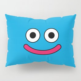 Dragon Quest's Slime Pillow Sham