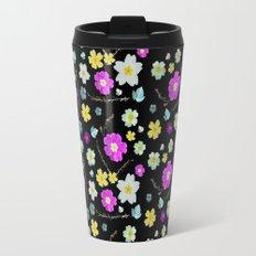 Candy Primrose Travel Mug