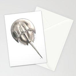 Horseshoe Crab Stationery Cards