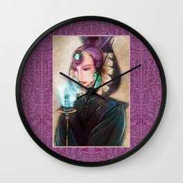 Duchess Satine Wall Clock