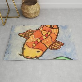 Watercoyer Rug