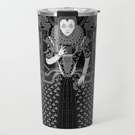 Parallaxium Queen Venetia Travel Mug