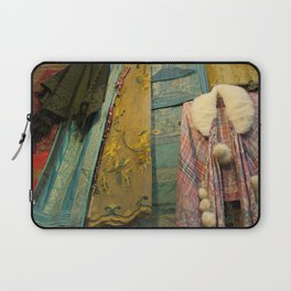 Fabrics! Laptop Sleeve