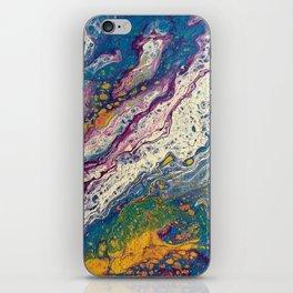 Magestic iPhone Skin