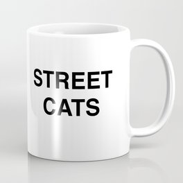 Frankie (street cats) Coffee Mug