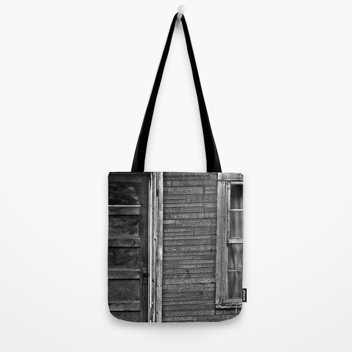 The Grand Door And Window Tote Bag