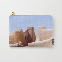 Colors of Santa Fe Carry-All Pouch