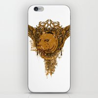 pitbull iPhone & iPod Skins featuring Pitbull by Tshirt-Factory