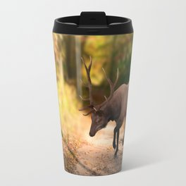 Hunters Dream Travel Mug
