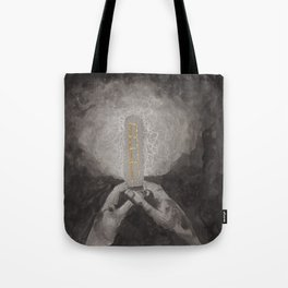 The light within 1 Tote Bag