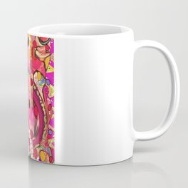 Eye on you... Coffee Mug