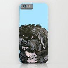 Teddy iPhone 6s Slim Case