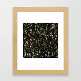 Ta procédure 9 Framed Art Print