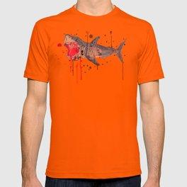 Shark Skeleton 2.0 T-shirt