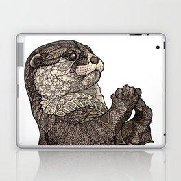 Infatuated Otter Laptop & iPad Skin