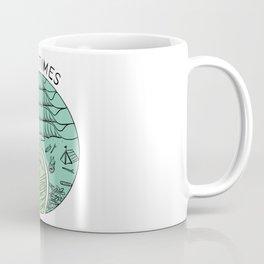 Tuff Times - Tofino Coffee Mug