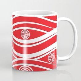 Pattern 108 Coffee Mug
