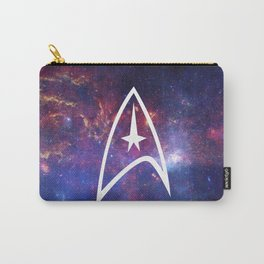 The Final Frontier II Carry-All Pouch