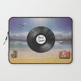 Summer color Laptop Sleeve