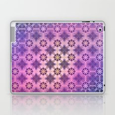 TEXTURE POP - Psychedelic | Mixed Colour | Pop | Abstract | Vector | Retro | Vintage Laptop & iPad Skin