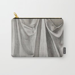 Textile Light Study  Carry-All Pouch