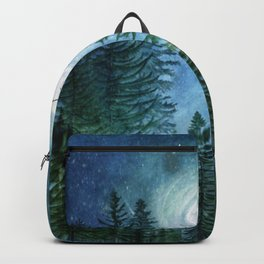 Silent Forest Backpack