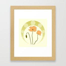 From Eden Framed Art Print