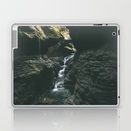 Watkins Glen Laptop & iPad Skin
