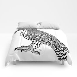 Falcon Comforters