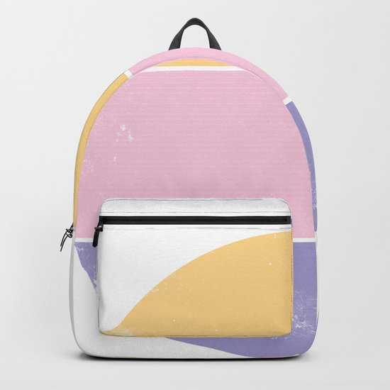 Best day ever sunset Backpack