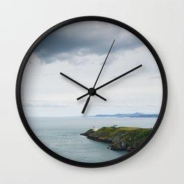 HOWTH 01 Wall Clock