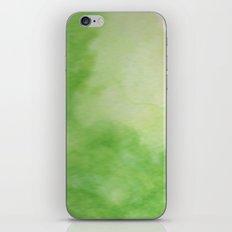 wash away iPhone & iPod Skin