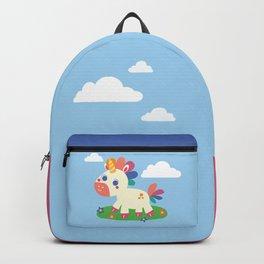 Baby Unicorn Backpack