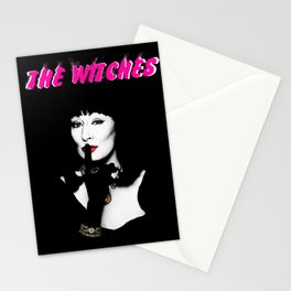 Grand High Witch Stationery Cards