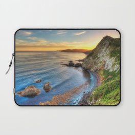 Catlins Sunset Laptop Sleeve