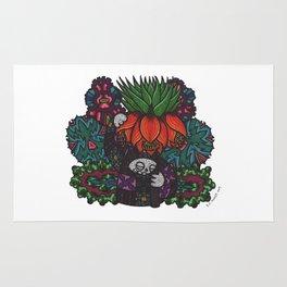 Majesty (Botanical Bliss) Rug
