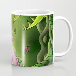 Plantera- Digital Coffee Mug