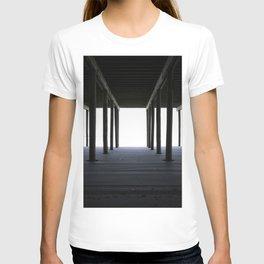 Under the Boardwalk T-shirt