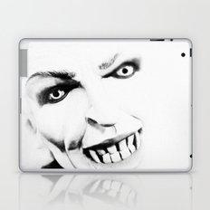 italy - naples - traditional mask_16 Laptop & iPad Skin