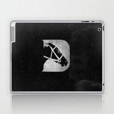 D is for Derby Laptop & iPad Skin