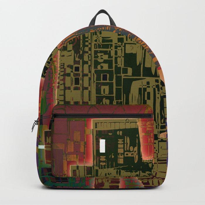 Robotic Lab Backpack