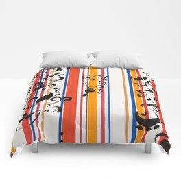 Music Comforters