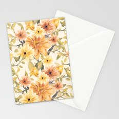 Flowers 121 Stationery Cards