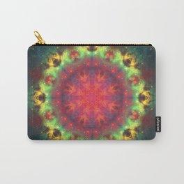Halo Nebula Mandala Carry-All Pouch