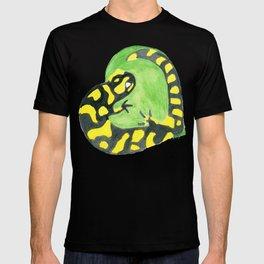 Salamander Heart T-shirt